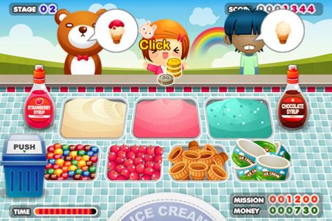 Screenshot Ice Tycoon