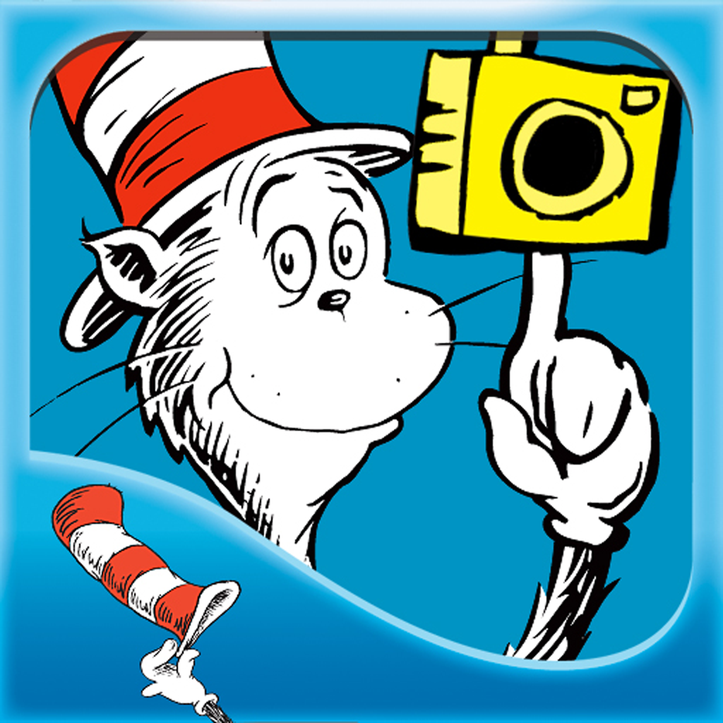 Dr. Seuss' The Cat in the Hat App
