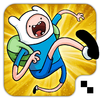 Turner EMEA - Adventure Time: Super Jumping Finn artwork